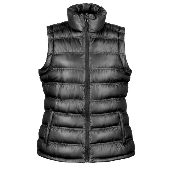 Womens Ice Bird Paddet Gilet