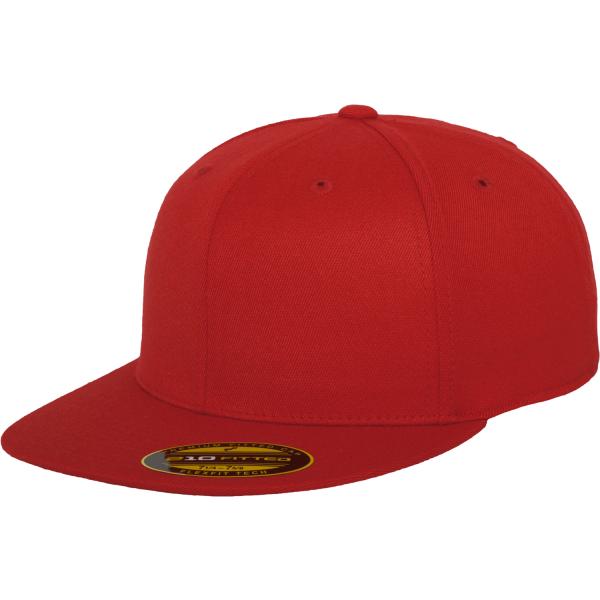 Premium 210 Fitted Cap