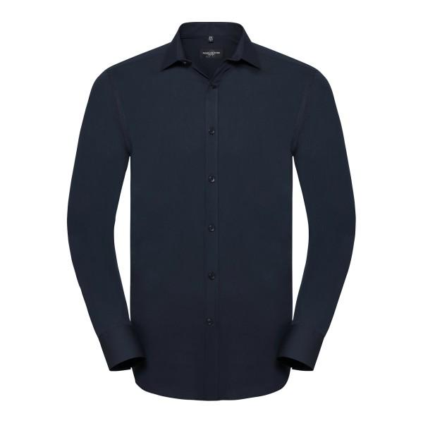 Men's Long Sleeve Ultimate Stretch Shirt