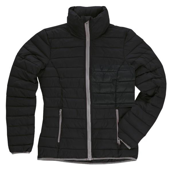 Ladies´ Active Padded Jacket