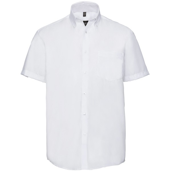 Men's Short Sleeve Classic Ultimate Non-Iron Shirt