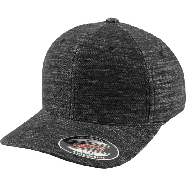 Twill Knit Flexfit Cap