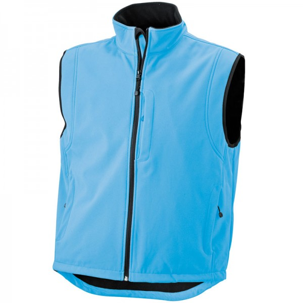 Men´s Softshell Vest