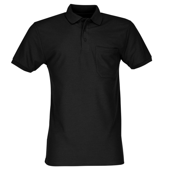 65/35 Pocket Polo