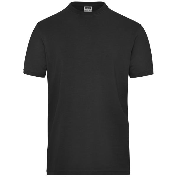 Bio Stretch T-Shirt Work – SOLID