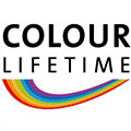 Colour lifetime