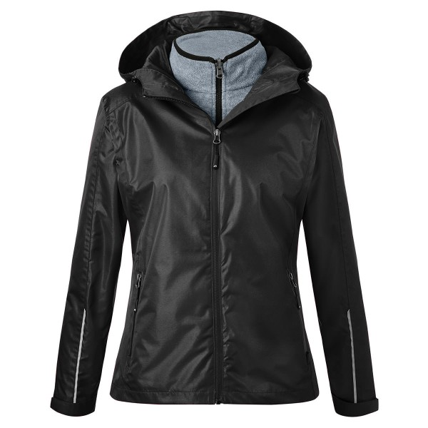 Ladies 3-in-1-Jacket