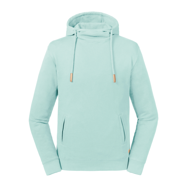 Pure Organic Hooded Sweatshirt