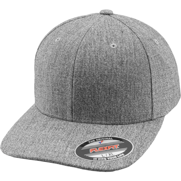 Plain Span Flexfit Cap