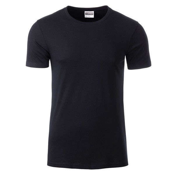 Basic Organic T-Shirt