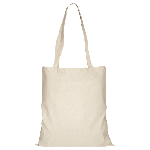 Texxilla Cotton Bag Classic with two long handles