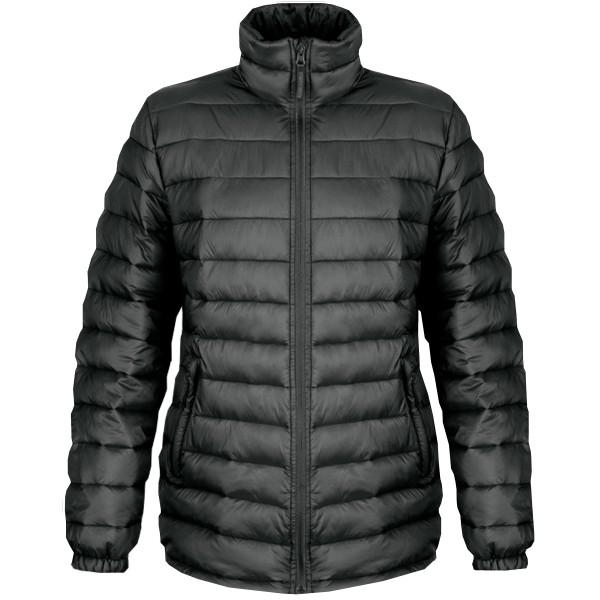 Wattierte Damen Jacke