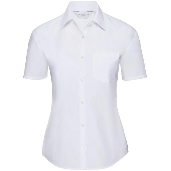 Ladies' Short Sleeve Classic