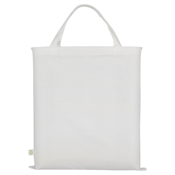 Texxilla Recycling Bag with two short handles