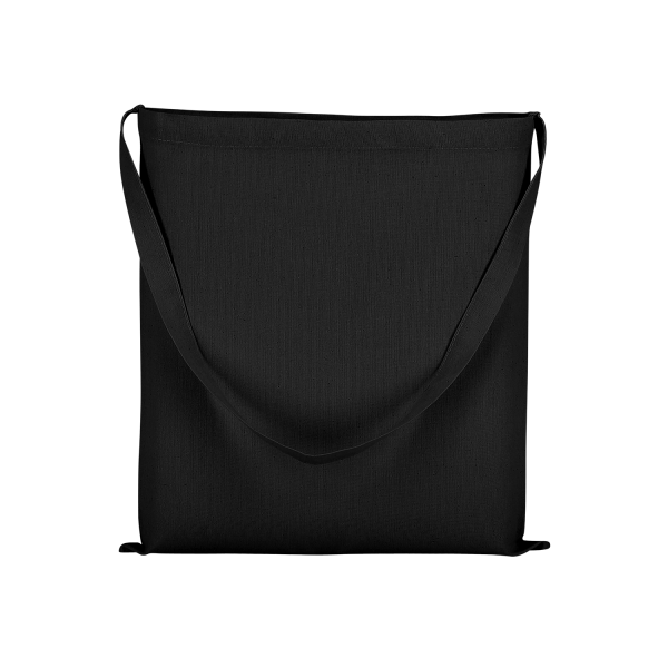 Texxilla Cotton Bag Classic with one long handle