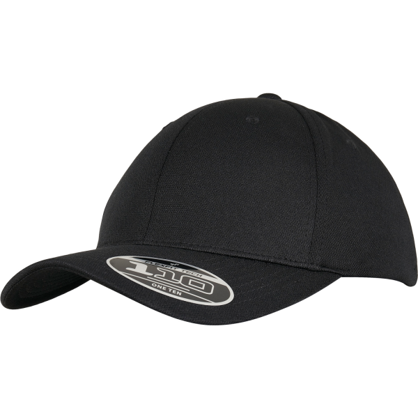 Flexfit 110 Recycled Poly Jersey Cap