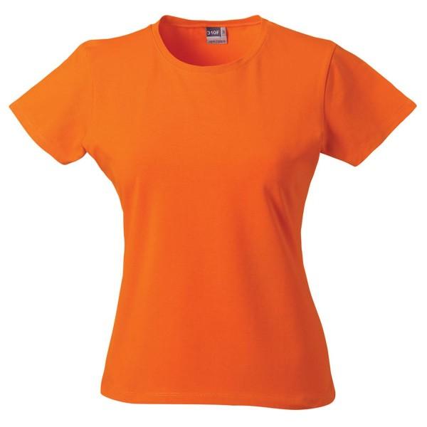 Waisted Ladies T-Shirt