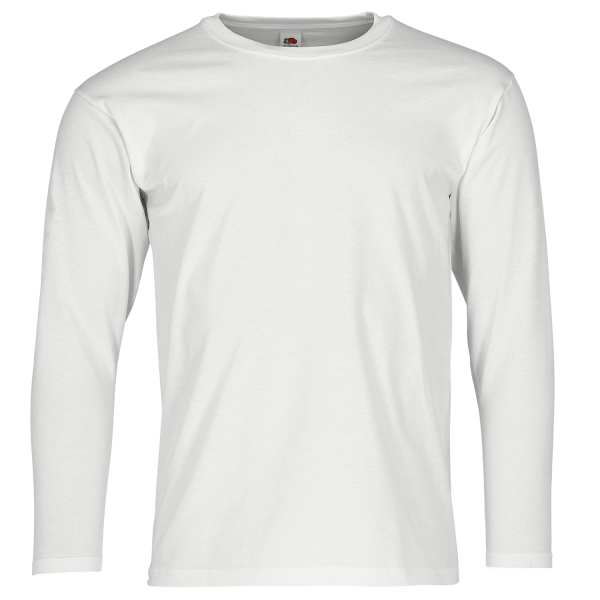 Super Premium Long Sleeve T