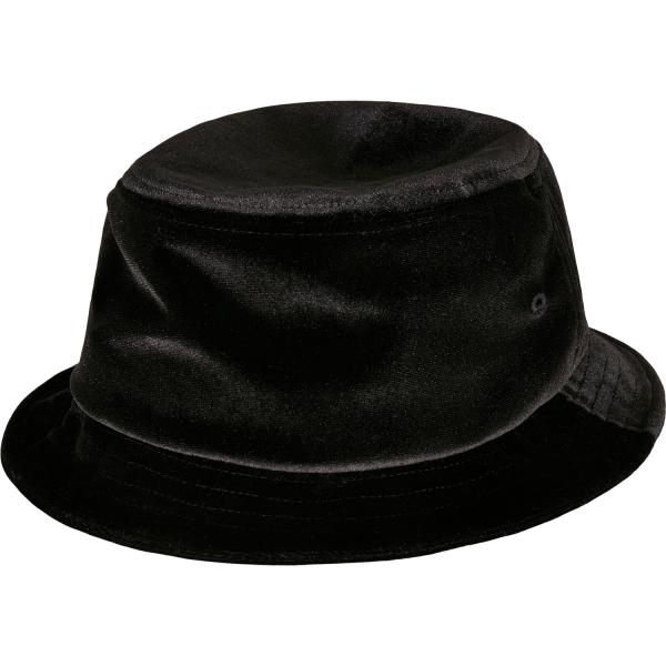 Velvet Bucket Hat